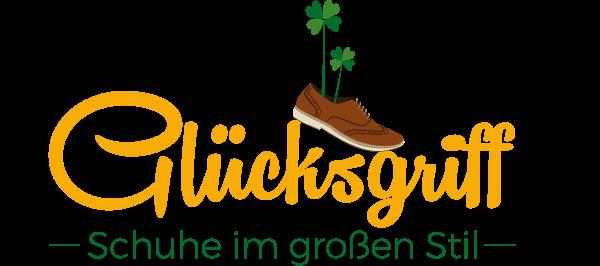 Glücksgriff - Schuhe im großen Stil